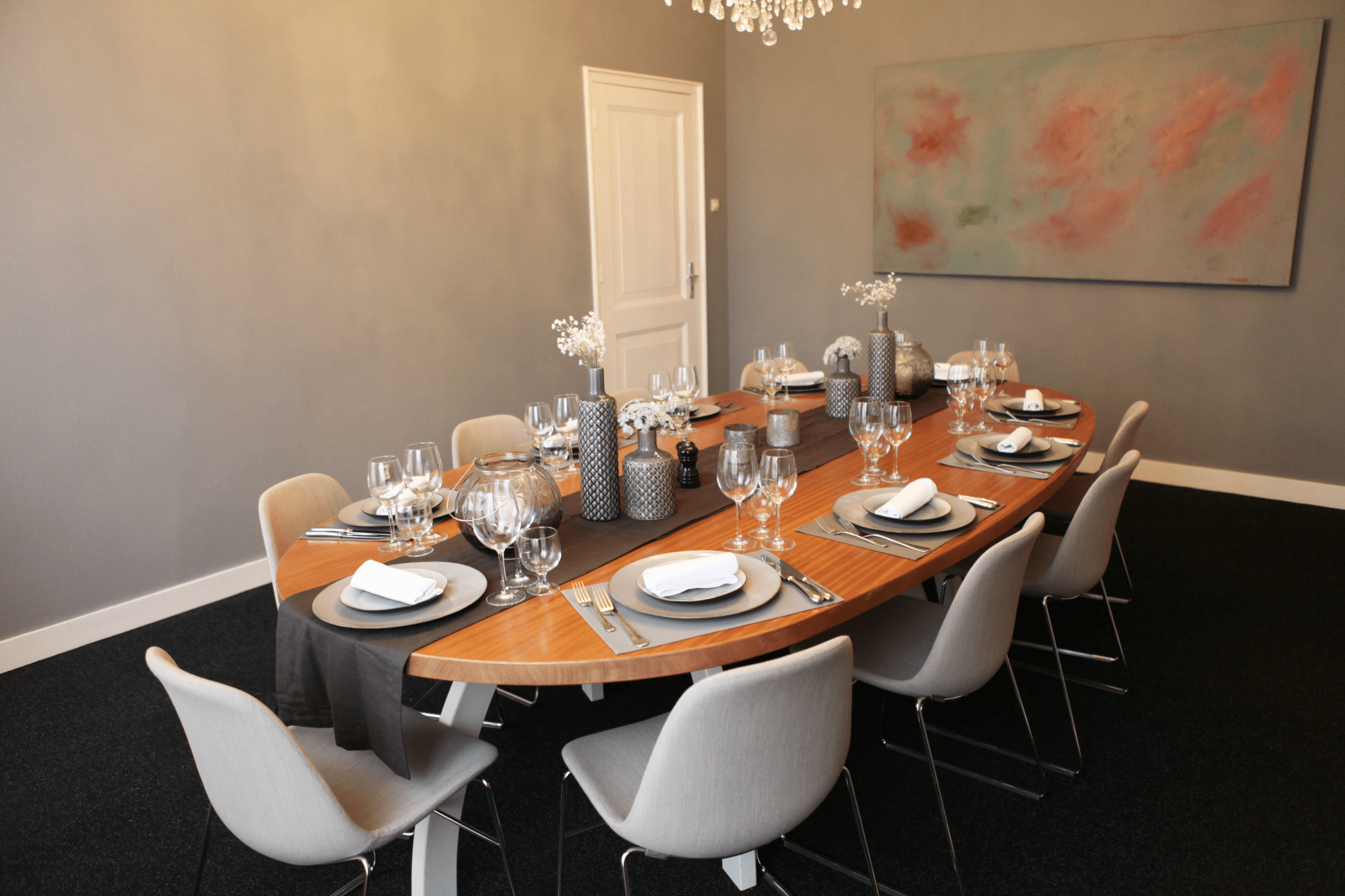 Private Dining Room Donders